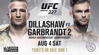 UFC-227-Garbrandt-Dillashaw-poster