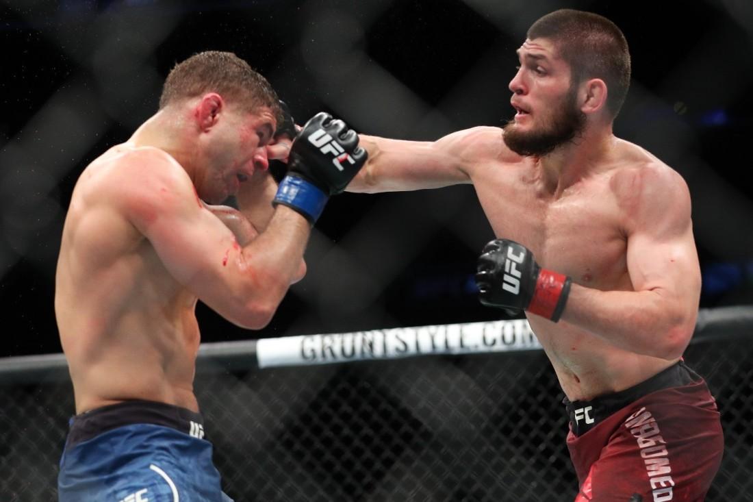 Khabib-Nurmagomedov-Al-Iaquinta-UFC-223