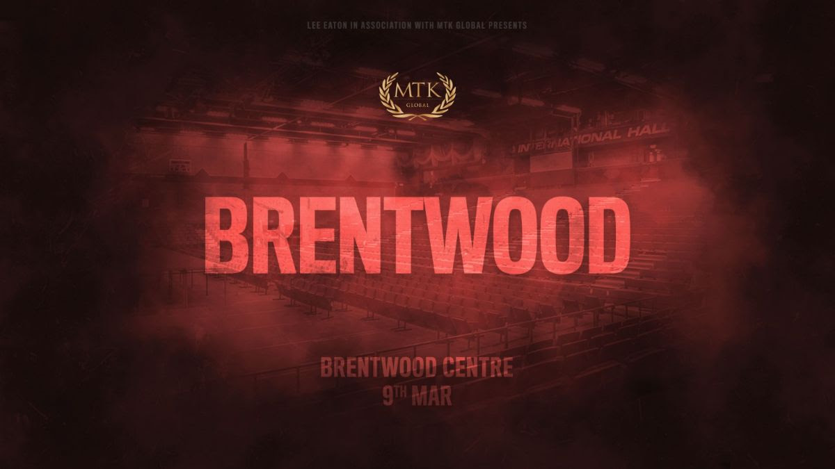 Title Fights Head MTK Global's Brentwood Return – FightPost: MMA